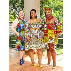 African Print Clothing, Cherry On Top, Special Promotion, African Fashion, Fashion News, Inspiration, Clothes, Dresses, Outfit