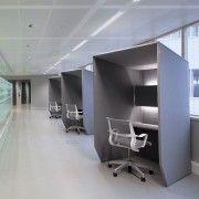 BuzziBooth -Open plan office