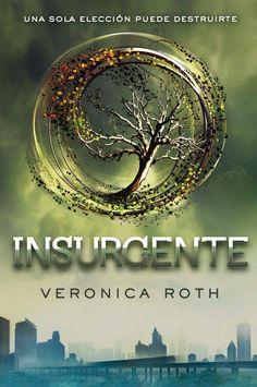 Trilogia Divergente #2 Insurgente de Veronica Roth