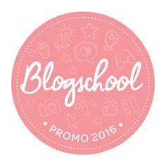 Blogschool l'école des blogueuses