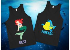 Disney bff shirts