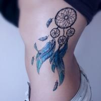First Tattoo, Except On My Right Shoulder. Hopefully This Summer. <3 Staying True To My Heritage.