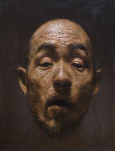 painting of Seongjin Kim