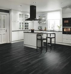 Black Oak laminate flooring Laminate Floor Pinterest Oak
