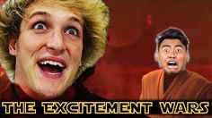 The Excitement Wars
