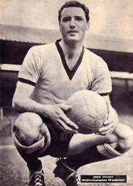 Eddie Stuart in 1961