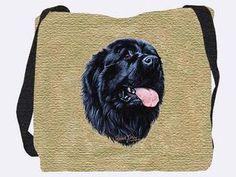 Newfoundland Tote Bag $32.95