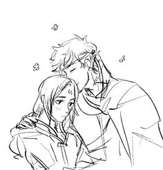 i'm crying — im so yaoi for ike/soren and i haven't played the...