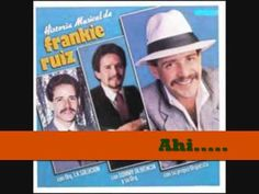 MI LIBERTAD - Frankie Ruiz (LYRICS)