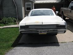 Used Oldsmobile Unspecified Cars [Automobiles] with transmission Automatic and miles 115000