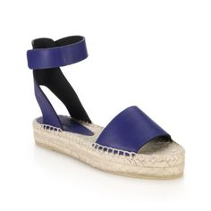 Rank & Style - Vince Edie Leather Espadrille Sandals #rankandstyle