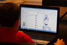 How I taught my 10-year old son how to use Evernote. In this post, I will show all of you how I taught my 10-year old son how to use Evernote on the PC for his research assignment. The point of this post is to really drill home Evernote's vast potential, ease of use, and what we, as adults, can learn from this marvelous experience.