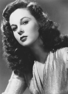 Susan Hayward - they don't make them like this anymore...