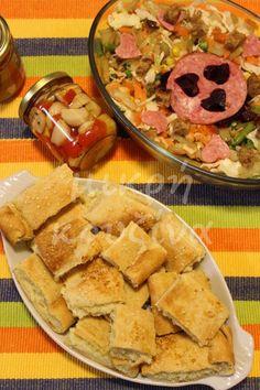 μικρή κουζίνα: Τυρόπιτα Σερρών με ρύζι γλασέ Recipe Box, Greek, Ethnic Recipes, Greece