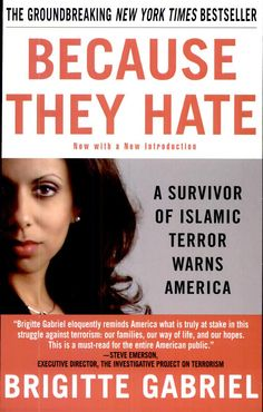 READ this book...you will understand why 9-11 is just the beginning of more attacks to come on US soil