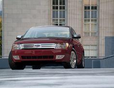 2008–09 Ford Taurus '2007–09