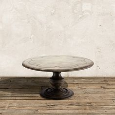 """Roma 54"""" Round Bell'Arte Dining Table"""