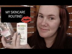 Want to fix your oily, acne-prone skin? Check out this video to see some ideas of how to help!