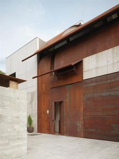 Studio Sitges, Sitges, Spain Olson Kundig Architects Seattle