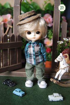 Etsy の Lati Yellow/ Puki Fee Long Pant Boy by YlangGarden Cute Girl Hd Wallpaper, Cute Wallpapers, Plush Dolls, Doll Toys, Cute Small Girl, Cute Cartoon Boy, Cute Baby Dolls, Kawaii Doll, Anime Dolls