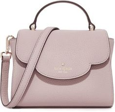 Kate Spade Mini Makayla Top Handle Satchel In Soft Porcini Kate Spade Handbags, Handbags Michael Kors, Purses And Handbags, Cheap Handbags, Satchel Handbags, Gucci Handbags, Satchel Purse, Spring Handbags, Mini Handbags