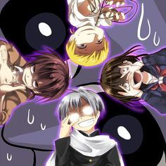 {Ao Oni RPG Horror Game}