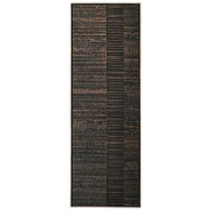 Forms + Surfaces Bronze Architectural Panel  Circa 1970′s, USA. Great textured bronze resin forming a cool striation design, bonded onto wood backing, frame is made of miltered wood with dark stain and painted front. This can be hung vertically or horizontally. Great piece of wall art to add to any room!    4′ 1/2″H x 16.5″W x 1.5″D    Please inquire for pricing