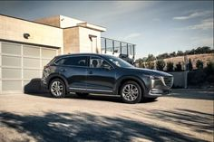 When it comes to three-row crossovers, few competitors can match the Mazda CX-9 when it comes to refinement, style and performance.