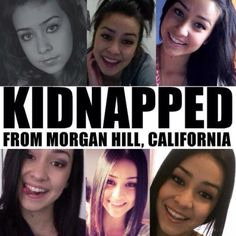 *** Please Repost and share her flyer with your friends*** Help us bring Sierra Home ♥  One out of six children featured in photo campaigns is found as a direct result of the photo. The public plays a tremendously important role in the search for missing children, and photographs are the critical link between the public and law enforcement.
