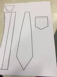 template for shirt and tie cake ile ilgili görsel sonucu