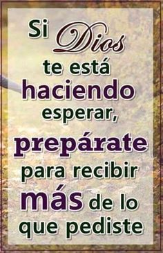 Es l q he creído. Gods Love Quotes, Faith Quotes, Wisdom Quotes, Bible Quotes, Qoutes, Happy Day Quotes, Spanish Inspirational Quotes, Spanish Quotes, Healing Words