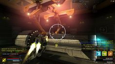 Freefall Tournament is a Free-to-play (F2P), fast-paced team combat Shooter MMO Game playable in any Browser