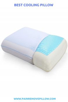 Classic Brands Reversible Cool Gel And Memory Foam Double Sided