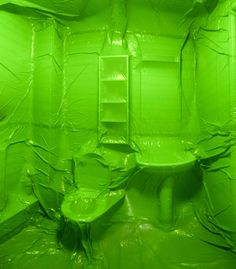 Inflatable Art Installations by Penique Productions | Inspiration Grid | Design Inspiration