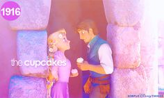 *sigh..* one of the most romantic moments in a disney movie .. makes me swoon everytime.