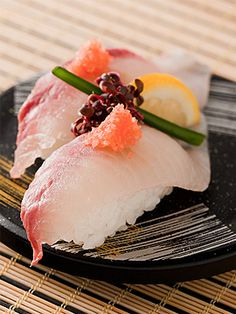 sushi #Sushi #Sushimi...Beauty and Health