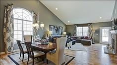 Villas at Trafford Place by K. Hovnanian Homes: 1641 Castle Lawn Court Naperville, IL 60565  Phone:331-701-7850 3 Bedrooms 2 Bathrooms  Sq. Footage: 2426 - 2542  Price: From $461,995 Single Family Homes  Check out this new home community in Naperville, IL found on   http://www.newhomesdirectory.com/Chicago