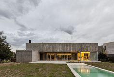 Edfan - Project - Casa M