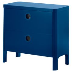 BUSUNGE Chest with 2 drawers, $99.99 - IKEA