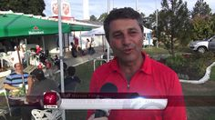 Torneio de Golfe organizado pelo Clube de Campo Santa Rita.