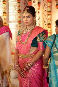 Hyderabad weddings | Avinash & Deepthi wedding story | WedMeGood