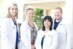 UCLA Health Manhattan Beach Family & Internal Medicine physicians.