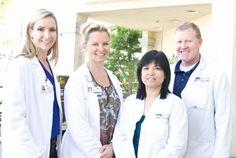 UCLA Health Manhattan Beach Family & Internal Medicine physicians.