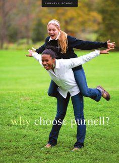 Purnell School Viewbook