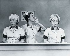 Epic Moments of Women in Comedy | MAKERS Blog