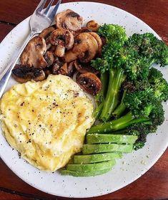 Healthy Meal Prep, Healthy Snacks, Healthy Recipes, Keto Recipes, Dinner Recipes, Dinner Healthy, Healthy Meal Options, Heathy Lunch Ideas, Dinner Ideas