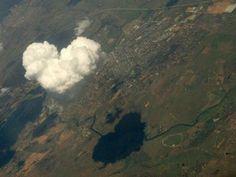 heart cloud!