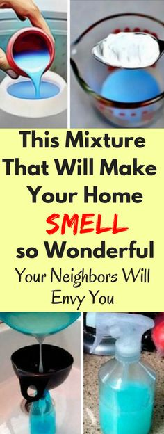 There is not anything more pleasant that a house with a wonderful fragrance all around. Even though many people are not aware of it, odor affects our mood. Therefore, if you want to relax, your home should have an abundant fragrance. Nevertheless, if the odor in our home is unpleasant and strong, it will make …