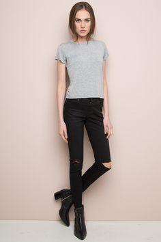 Brandy ♥ Melville | Jamie Top - Clothing