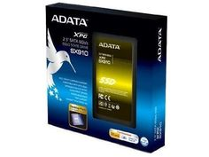ADATA USA XPG SX910 256GB 2.5-Inch SATAIII Internal Solid Sate Drive ASX910S3-256GM-C by ADATA. $249.99. ADATA SX910 SSD is a SATA 6Gbps compatible drive with a five-year warranty, that satisfies the varying needs of a wide range of user types.